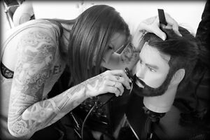 BECOME A PROFESSIONAL BARBER TODAY West Island Greater Montréal image 3