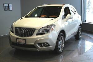 "2014 Buick Encore Pre-Owned 2014 Buick Encore AWD ""Like New"""