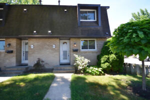 Home for Rent In St. Catharines-Partially Furnished