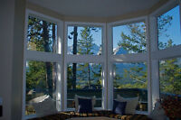 Luxury and Views in SilverTip!