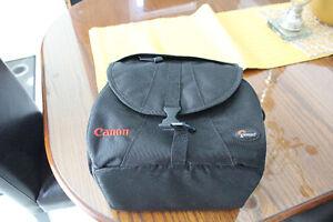 sac de transport pour caméra