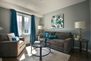 New townhome close to everything!Universities,downtown,boardwalk Kitchener / Waterloo Kitchener Area image 6