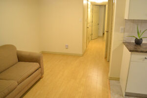 Fully Furnished Walk Out Basement for Rent near WEM!