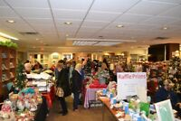 The LSRS' Holiday Craft Show - Saturday, November 25, 2017