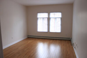 Spacious and Affordable, 2 Bedroom + Den