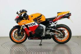 2013 13 HONDA CBR600RR - PART EX YOUR BIKE