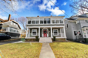 **RESTORED AND UPGRADED SOUTH END HALIFAX FAMILY HOME!!**