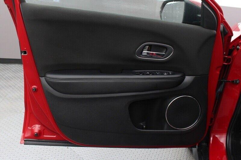 Image 10 Voiture American used Honda HR-V 2018
