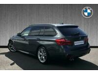2016 BMW 3 Series 320d M Sport Touring Auto Estate Diesel Automatic