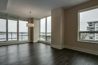 Immaculate 2 Bedroom + Den Rental at Kings Wharf