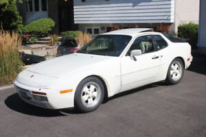 1986 Porsche 944 Turbo - Must see