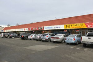 Store Fronts and Office Space Avaialable