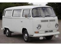 1972 Volkswagen T2 Kombi Camper with Danbury Conversion
