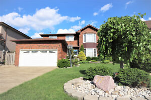 Immaculate 3 Bedroom Home 77 National Dr Hamilton