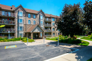 Gorgeous condo in West Burlington