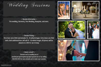 Wedding Sessions Offered By Another Perspective Photography