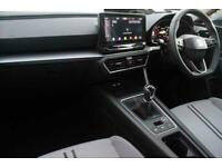 2020 SEAT Leon 5dr 1.5 TSI EVO (130ps) SE Dynamic Hatchback Petrol Manual