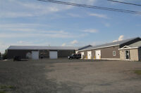 Office/Warehouse Space For Lease (Valley Industrial Park)