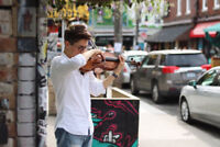 Violin + Piano lessons at UofT Campus (FREE CONSULTATION)