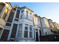 1 bedroom flat in Withleigh Road, Knowle, Bristol, BS4 2LQ