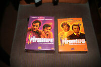 Roger Moore & Tony Curtis - TV Show The Persuaders