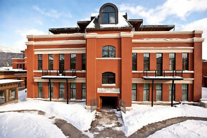 Exceptional Downtown Fernie Penthouse Condo to Die For