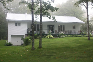 Immaculate Home and Property Parkdale ,NS