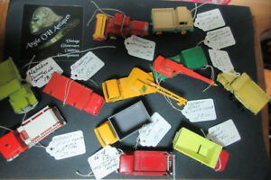 TRUCKS!TRUCKS!TRUCKS! MATCHBOX LESNEY