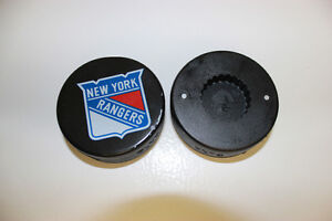4 - Coors NHL Magnetic Puck Bottle Openers