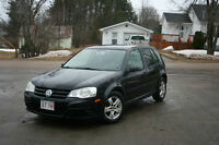 2008 Volkswagen Golf Price Lowered
