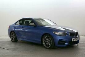 image for 2017 BMW M240I 3.0 Auto Coupe Petrol Automatic