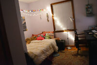 ROOM SUBLET IN SOUTH ETOBICOKE, NEAR HUMBER COLLEGE