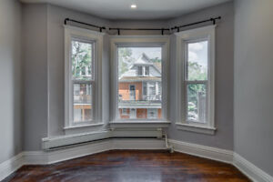 Large 2-Bedroom Unit - Newly renovated!