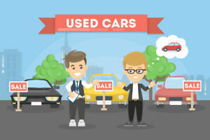 Review Dealerships + Our Guide to Buying Your Next Car