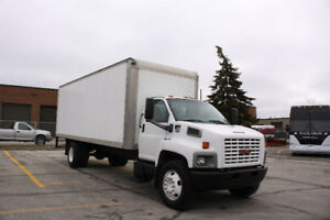 2006 GMC 7500 C7 MOVING TRUCK!!!!!FOR SALE$$$REDUCED