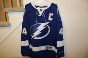 Tampa Bay Lightning Hockey jersey