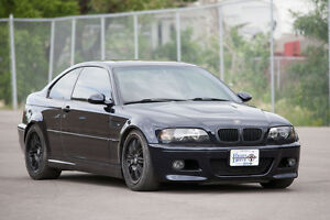 2002 BMW M3 3.2L V6 300+ HP Manual 6 speed Transmission