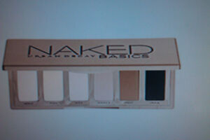 Urban Decay Naked Flushed/ Naked Basics London Ontario image 3