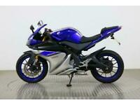 2015 15 YAMAHA YZF-R125 ABS - PART EXCHANGE AVAILABLE