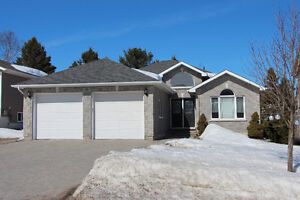 Millstream wow 4 bed 3 bath bungalow OPEN HOUSE MAY 7th 2-4pm