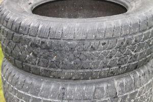 15 `snow tires Kitchener / Waterloo Kitchener Area image 1