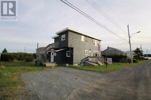 Available July 1, Two bedroom Upper Flat, Eastern Passage