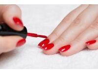 Gel nails ONLY £10 for October!