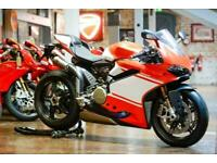 Ducati Superleggera 1299 Superleggera Brand New - Unregistered