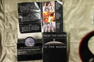 """DVD     """" FROM THE EARTH TO THE MOON"""" TOM HANKS London Ontario image 6"""