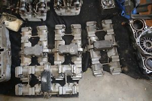 Tons of GSX 1100 E and Katana Parts job lot needs to go