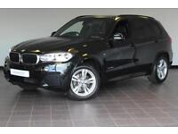 2015 BMW X5 XDRIVE30D M SPORT ESTATE DIESEL
