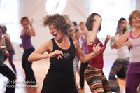 Holistic dance fitness in Osborne - The Nia Technique