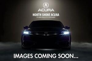 2014 Acura MDX Navigation at