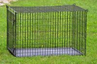 Dog Crate - Medium size dog